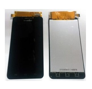 New 5 WEXLER ZEN 5 Touch Screen Panel Digitizer Sensor Glass + LCD Display Matrix Assembly Replacement Free Shipping<br>