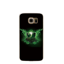 09208 Harry Potter House cell phone case cover for Samsung Galaxy S7 edge PLUS S6 S5 S4 S3 MINI