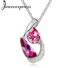 Jewecexpress JOJO singing Pendant Necklace(China)