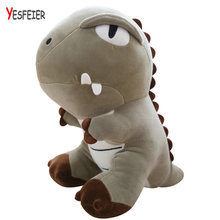 37-57cm Cute Dragon Plush Toy Stuffed Animal Plush Doll Kawaii Gift for Kids Baby Children Creative Christmas Gift Brinquedos(China)