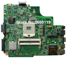 Buy laptop motherboard ASUS K43SD REV 4.1 system mainboard, fully tested for $78.00 in AliExpress store