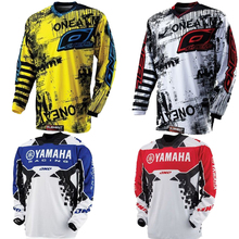 Buy 2017 MARTIN FOX motocross Dirt bike cycling bicycle MTB downhill motorcycle t shirt Racing MTB moto shirt Thrilling game bicycle for $17.90 in AliExpress store