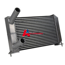 HIGH-PER Front Mount FOR Land Rover Discovery 300 Tdi Front Mount Intercooler Set Aluminium Automobile Engines Cooling System
