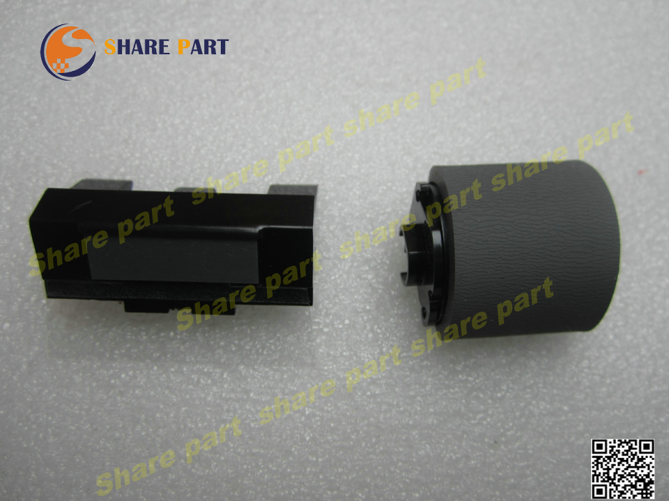 Discount!!  Genuine new Separation Pad Assembly and pick up roller JC97-02669A JC73-00239A SCX4725 SCX-4725F ML-2510 ML2570 2571<br><br>Aliexpress