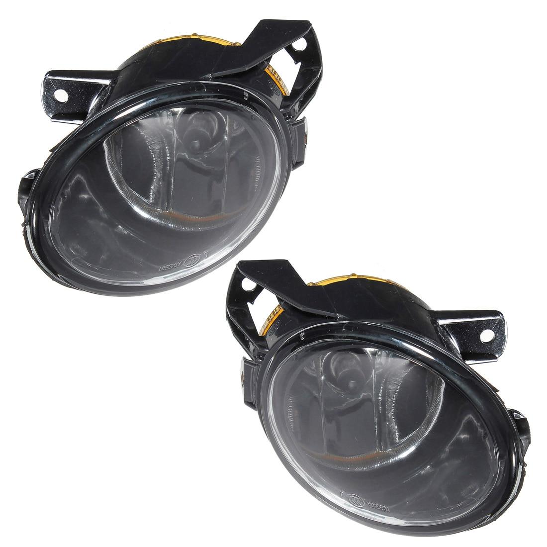 1Pcs Left And Right Hand LH Driving Fog Lamp Fog Light For VW 2006-2009 Passat B6 3C Sedan Wagon Variant<br>