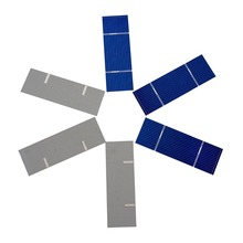ECO-WORTHY 108 PCS 78x26mm Solar Cell Cells DIY for 30W Solar Panel Battery Charger Toys(China)