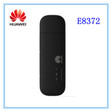 Unlocked Huawei E8372 150Mbps 4G WiFi Dongle LTE Universal USB Modem car wifi E8372h-608 E8372h-153