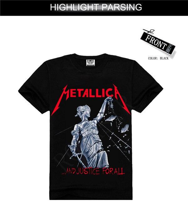 HTB1CL4gLpXXXXbvXVXXq6xXFXXXc - [Mne bone] Tee Men Black T-Shirt 100% Cotton Metallica Skull Print Heavy Metal Rock Hip Hop Clothing Black short T shirts