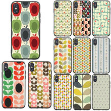 orla kiely iphone xs case