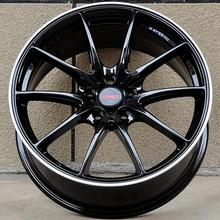 Advan Rays Racing 17 18 19 inch 5x108 5x112 5x114.3 Car Alloy Wheels Rims