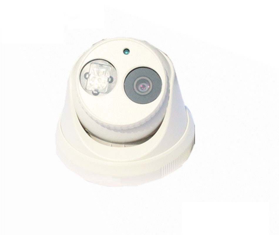 4 million infrared high definition network camera H.265 monitor head<br><br>Aliexpress