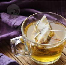 5*6cm Nylon Empty Pyramid Tea Bag Tea Infuser New Tea Strainer Teabags 1000pcs/lot(China)