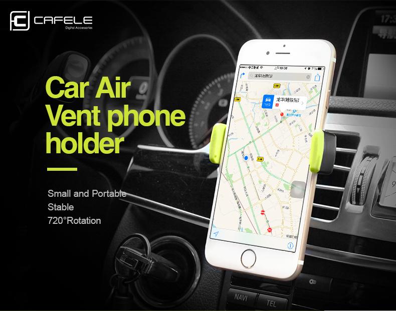 1 Car Phone Holder