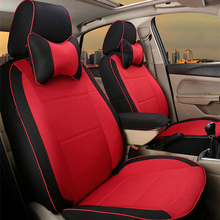 Luxury Car Seat Cover for Mercedes Benz ML350 ml500 ml320 Accessories Cover Seats Set Car Seats Cushion Cover Supports Styling