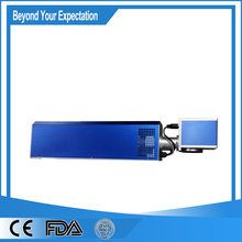 Factory Direct Sale 10W CO2 Laser Marking Equipment for Sale