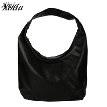 2017 Fashion Women handbag luxury Shoulder Bag Satchel Crossbody Messenger Bags Small Tote Designer Handbag Black bolsa feminina(China)