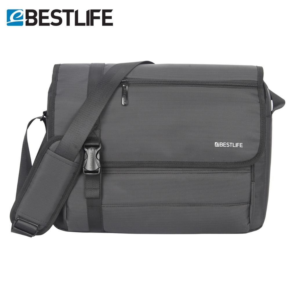 BESTLIFE Multifunction Men Nylon Bandbag Big Capacity Casual Travel Bolsa Masculina Business Clutch Crossbody Bag Messenger Bags<br>