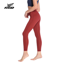Buy HTLD Women Elastic Leggings Deportivas mujer Ladies Fitness Trousers Workout Pencil Pants Yuga Casual Leggins Jeggings Gothic for $12.96 in AliExpress store