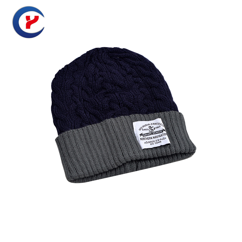 2017 New arrival Knitted Hat Fashion Winter Casual for Women Keep Warm Warp knitting Outdoor Leisure women Cap #161102_x85Одежда и ак�е��уары<br><br><br>Aliexpress
