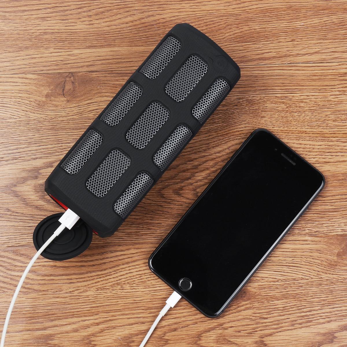 Bluetooth Speaker (Outdoor) 10