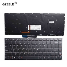 Buy GZEELE English Keyboard Lenovo Ideapad yoga 2 13 14 Yoga2 13 U31 Laptop English Keyboard Backlit (Not Fit YOGA 2 Pro) for $19.43 in AliExpress store