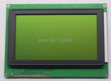 240X128 240*128graphic LCD module with controller IC LC7981,HD61830B00 or HD61830A00 CONTROLLER,MGLS240128 lcd module 100%new(China)