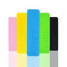Parfum 2000 mah Power Bank USB Externe geval Back voor IPhone 4 S 5 5 S Lader Powerbank Mobiele voor Samsung S5 S3