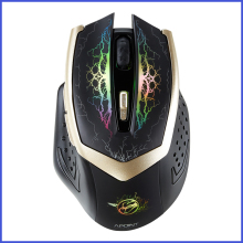 New Gaming Rechargeable G600S 2 4Ghz Wireless font b Mouse b font Silent Click Button in