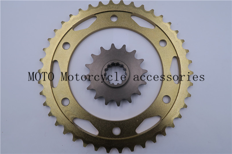Metal Motorcycle Sprocket 42 Teeth 530  Chain For Honda CBR1000 RR 04-16 VF750 86-04 CB900 RR 02-06 VTR SP-02 02-06 SP-01 00-01<br><br>Aliexpress