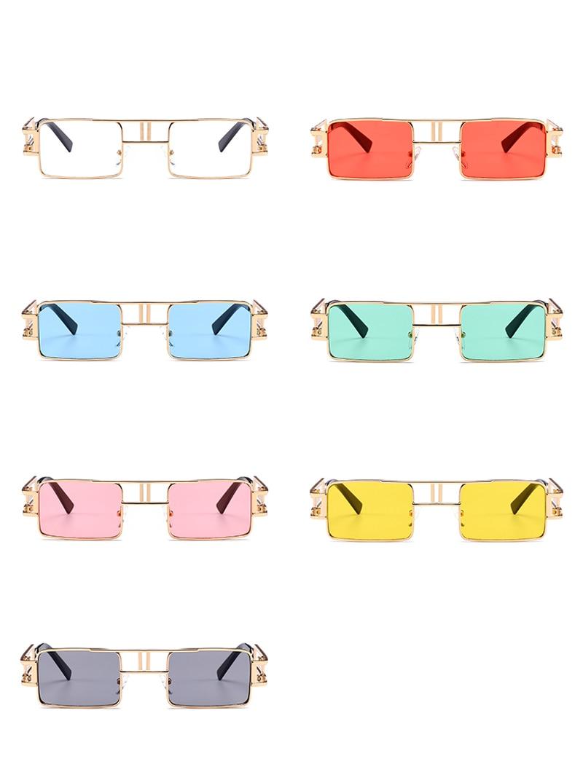 rectangle sunglasses 5036 details (3)