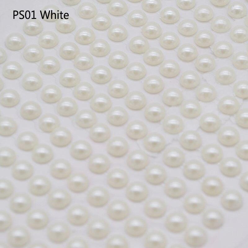 PS01 White