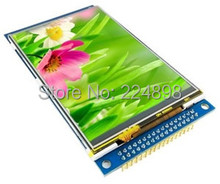 4.0 inch HD TFT LCD Screen Module with PCB ILI9488 Drive IC 320*480 Touch Panel 8Bit Parallel Interface(China)