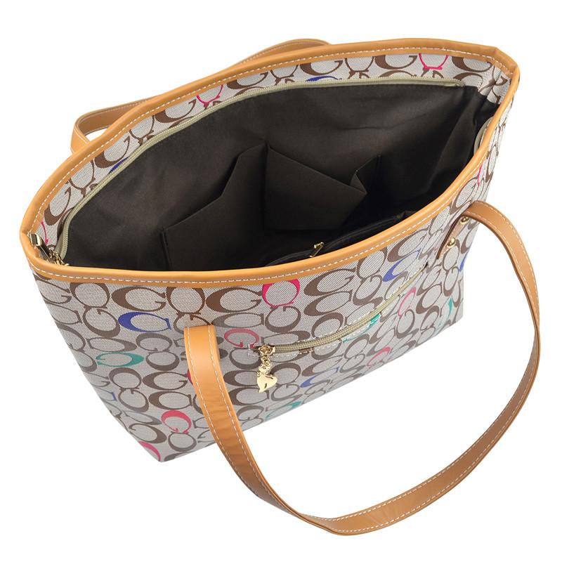 Micom Printed Bag Female Luxury Handbags Women Bags Designer Shoulder Bags Women High Quality Leather Hand Bag Bolsa Feminina 11