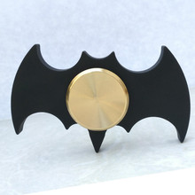 Buy metal Hand Spinner batman style fidget spinner stress cube Torqbar Brass Hand Spinners KeepToy ADHD EDC Anti Stress Toys for $4.96 in AliExpress store