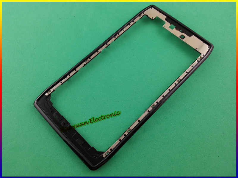 100% Original New Faceplate Bezel Frame Housing Cover Case For Motorola Razr XT910/XT910 MAXX, Droid Razr XT912/XT912 MAXX(China (Mainland))