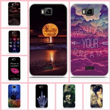Soft TPU Case Cover For Huawei Honor Bee/Huawei Y5C/Huawei Y541 Case Fashion Cell Phone Case for Huawei Y541 Silicon Case