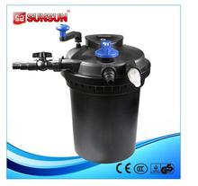 SUNSUN CPF-10000 pond pond filter biochemical pressure filter barrel with germicidal lamp
