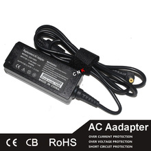 Laptop Power supply AC Adapter Charger 9.5V 2.315A 22W For Asus EEE PC 2G 4G 8G 700 701 4G Surf 8G
