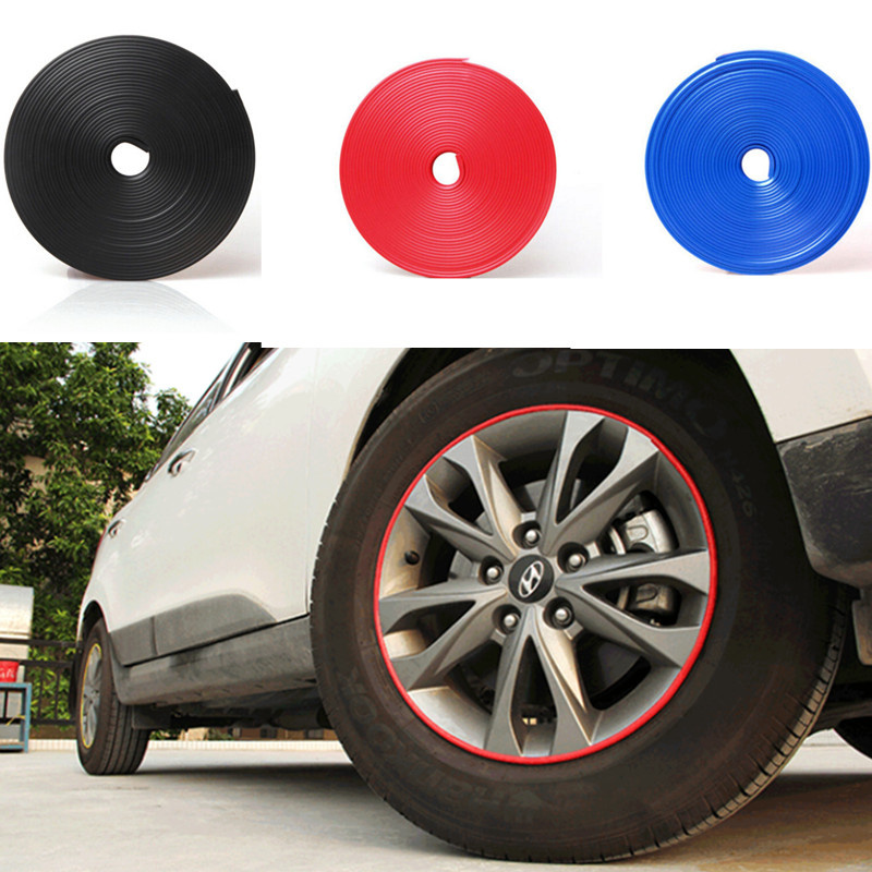 Brushes & Dusters Car Washing Cleaning Tool Wheel Tire Rim Scrub Brush Car Brush Tool for Ford Focus Kuga Fiesta Ecosport Mondeo Escape Explorer