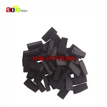 20pcs/lot A quality PCF 7936 ( ID46 ) Chip transponder chip PCF7936 ID 46 Transponder Chip PCF7936AS Chips