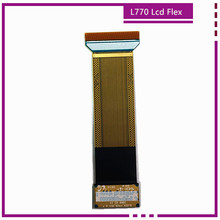 The Test Good Original Mobile Phone Lcd Flex Cable For Samsung L770 Lcd Flex Cable+Tracking