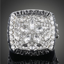 Wholesale 1996 Dallas Cowboys Super Bowl Championship Rings American Football World Champion Rings for men rings