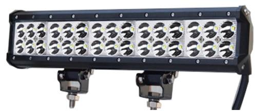 10-30V/90W LED Driving light LED work Light Bar led offroad light with LED for Truck Trailer SUV technical vehicle ATVBoat<br>