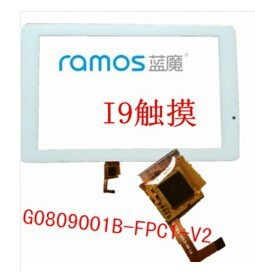 Free shipping New 8.9 inches tablet touch screen G0809001B-FPC1-V2 Touch Panel Digitizer<br><br>Aliexpress