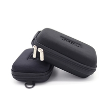 Portable Shock Digital Men and Wumen Digital Camera Bag for Nikon Canon IXUS Sony Samsung Casio Kodak Card Camera Hand Case