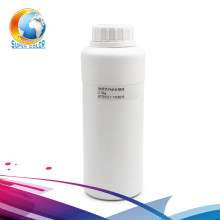 1000ml White color For Pure Coton Fabrics Digital pigment Dtg Textile Printing Ink for epson F2000 printing textile ink