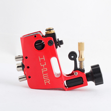 Tattoo Machine High Quality Stigma Hyper V3 Tattoo Machine Black Color Rotary Gun For Shader And Liner Free Shipping