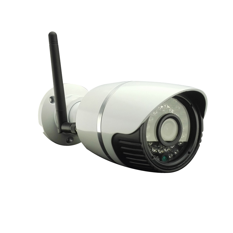 P2P Audio WIFI Wireless HD 960P IP Camera Outdoor CCTV Security 36IR Night View<br>