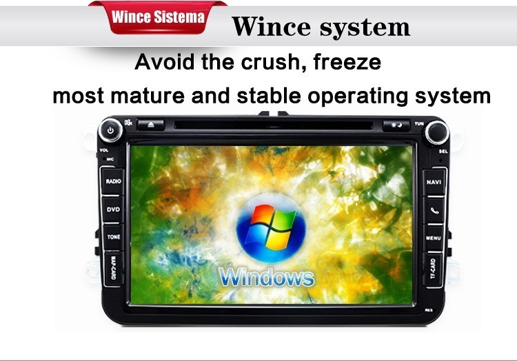 wince system