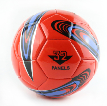 2017 PVC Teenagers Football Ball Size 4 Machine-sewn Soccer Ball De For Training Soccer Equipment